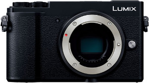 LUMIX GX7 Mark III ブラック